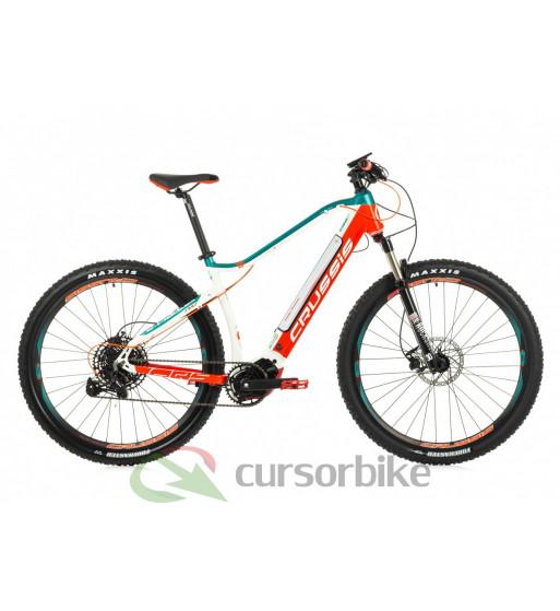Crussis e-Fionna 9.5-S 2020
