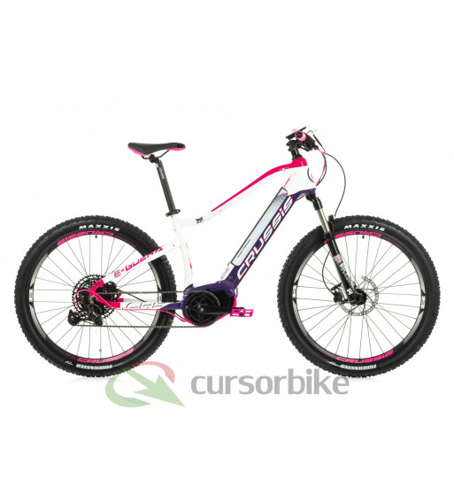 Crussis e-Guera 8.5-S 2020