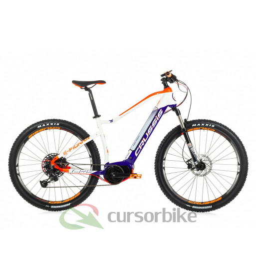 Crussis e-Fionna 8.5-S 2020