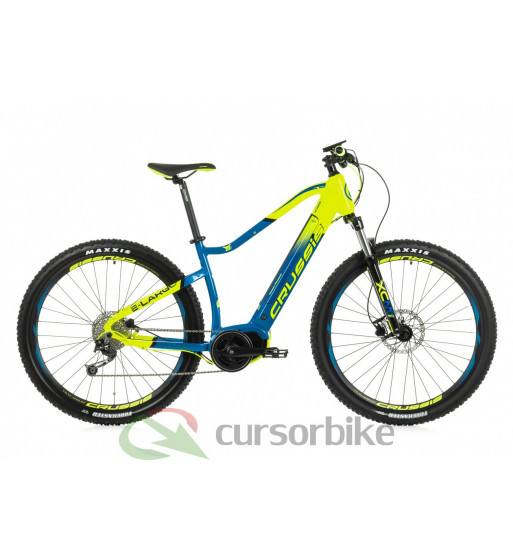 Crussis e-Largo 7.5-S 2020 29''