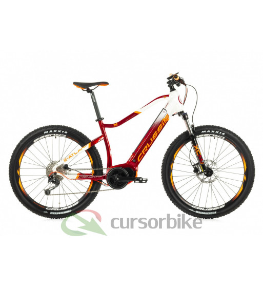 Crussis e-Atland 7.5 2020 27,5''